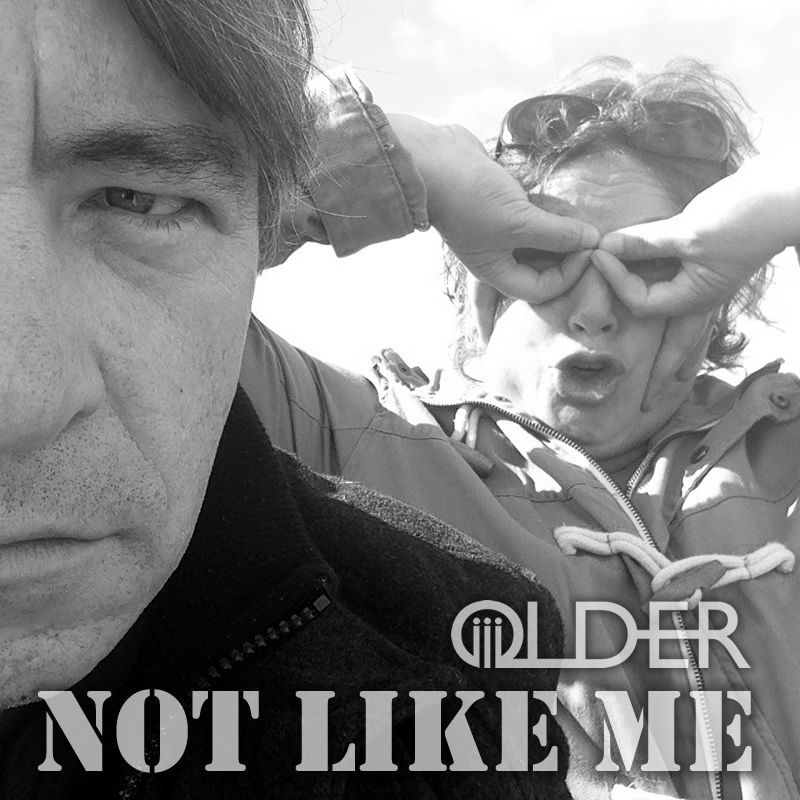 Not Like Me by OLDER