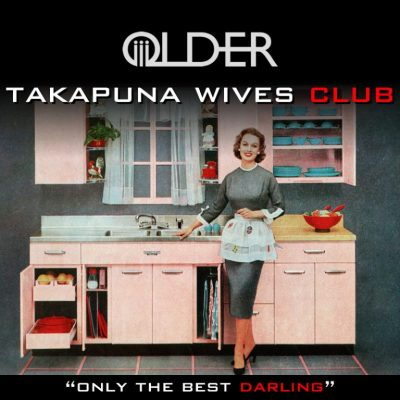 Takapuna Wives Club - OLDER