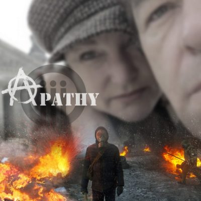 Apathy - OLDER