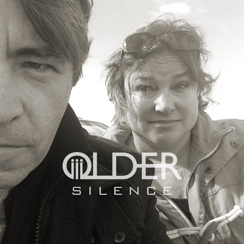 OLDER 'Silence' - The album