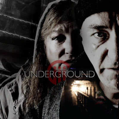 Underground by OLDER